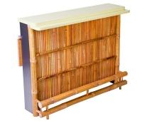 mobile bars bambus bar mieten. Black Bedroom Furniture Sets. Home Design Ideas